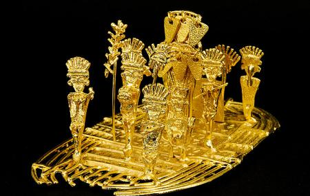 Gold Museum Image