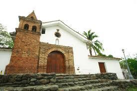 Iglesia De San Antonio Image