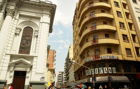 Hotel Astoria Rea Image