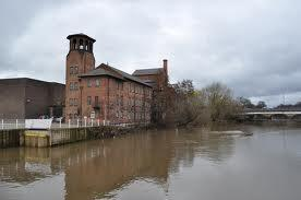 The Silk Mill Formerly Derby Industrial Museum Image