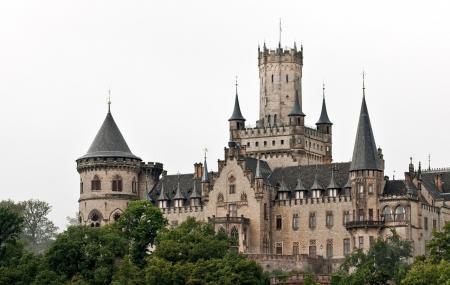 Castle Marienburg, Hannover