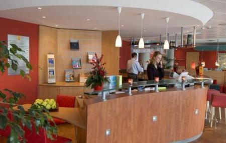 Suit Hotel Rundestr Image
