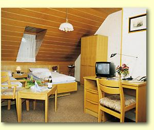 Krugers Guesthouse Image