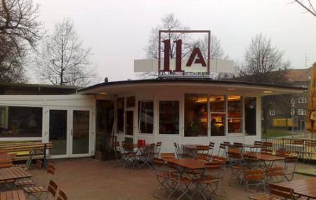 11a Restaurant Hannover Ticket Price Timings Address Triphobo
