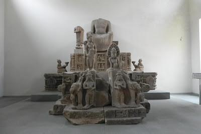 Cham Museum Image