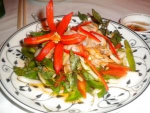 Aspara Restaurant Image