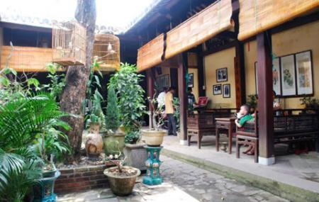 Ngois Guesthouse Image