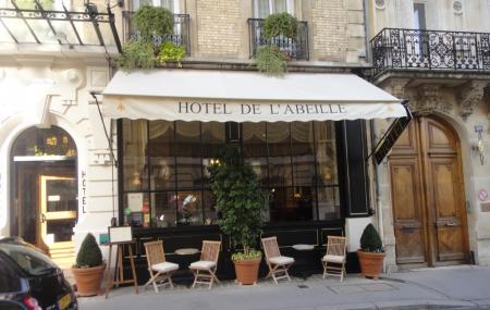 Hotel De L Abeille Image