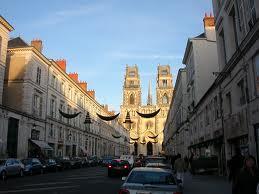 Rue Jeanne Darc Image