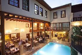 Mediterra Art Hotel Image
