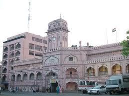 Mughalsarai Image