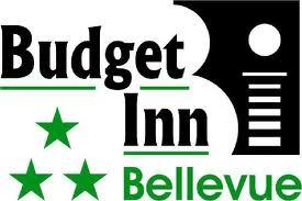 Budget Inn Bellevue Image