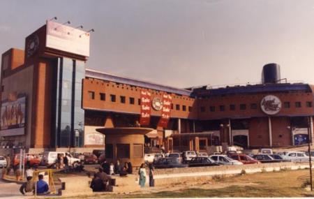 Ansal Plaza Image