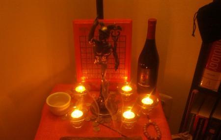 Golem Wine Bar Image