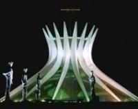 Brasilia Cathedral Image