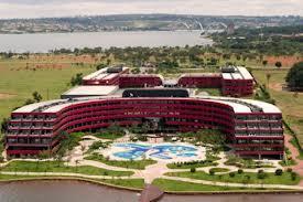 Brasilia Alvorada Hotel Image