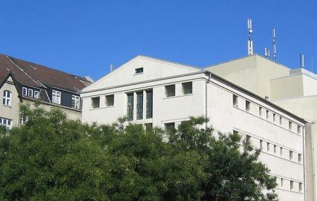Steinwache Memorial And Museum Image