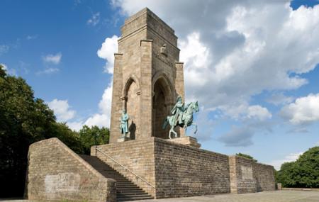 Hohensyburg Image