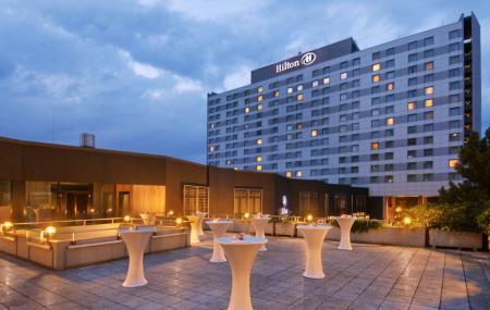 Hilton Duesseldorf Image