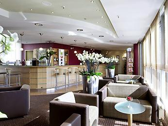 Mercure Grand Hotel Image