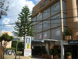 Ibeuro Hotel Image