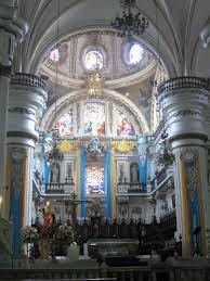 Guadalajara Cathedral Image