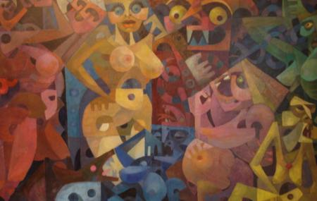 Museo De Arte Contemporaneo Image