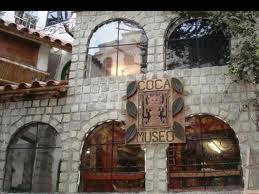 Museo De Coca Image