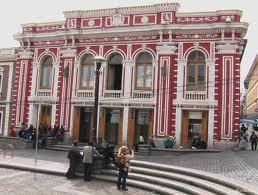 Teatro Municipal Alberto Saavedra Perez Image