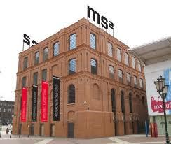 Muzeum Sztuki Image