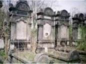 Old Cemetery Image