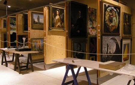 Suter Art Gallery Image