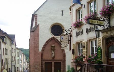 Hotel Heintz Image