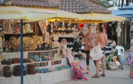 Summer Bazaar Image
