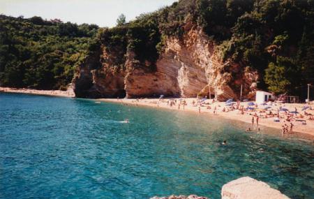 Mogren Beach Image