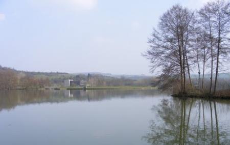 Echternach Lake Image
