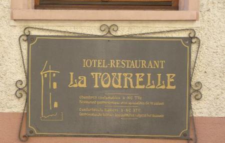 La Tourelle Image
