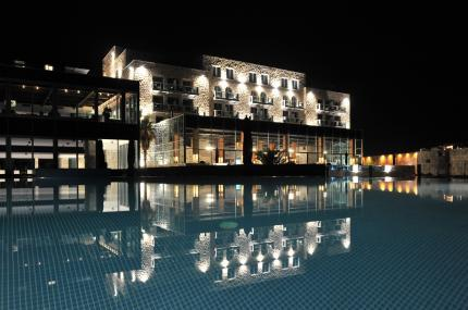 Avala Resort And Villas Image