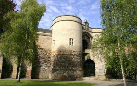Nottingham Castle Image