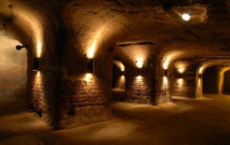 Art Bunker Image
