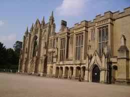 Newstead Abbey Image