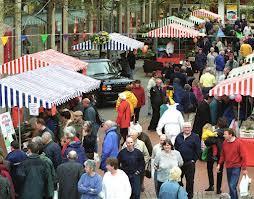 Perth Farmers Market Image