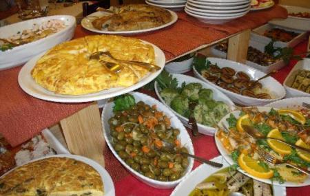 La Cambusa Restaurant Image