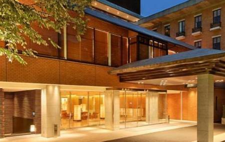 Hyatt Regency Kyoto Image