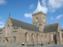 St Johns Kirk Image