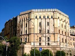 Palazzo Dei Normanni Image