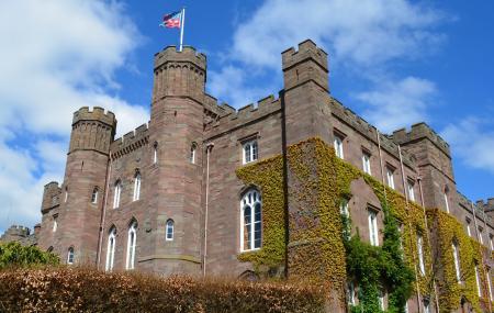 Scone Palace Image