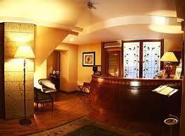 Massimo Plaza Hotel Image