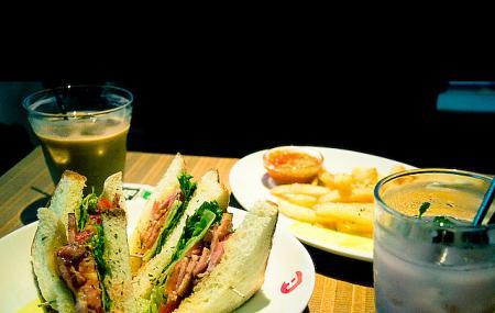 Ace Cafe Image