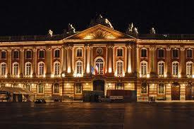 Capitole De Toulouse Image